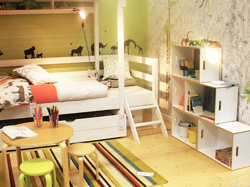 bildergalerie brickbox regale modulare bibliotheken. Black Bedroom Furniture Sets. Home Design Ideas